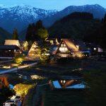 【富山観光】本気で望む鉄板の観光~時間がない人向けのプチ観光をご紹介