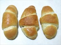 塩パンが大ブーム!富山市内で買えるおすすめ塩パンBEST3