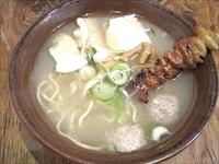 昼限定!『ひびきや』へとりラーメンを食べに行こう!@富山市中央通り