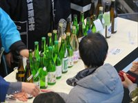 「とやま駅ナカ酒BAR」が思いのほか駅ナカだった件@富山駅構内