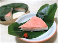 鱒の寿司の好みは昔ながらの酢じめ派?それとも脂がのったナマ派?