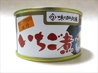 【いちご煮缶詰】ウニとアワビの共演!郷土料理の缶詰が贅沢すぎる件