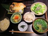 【おすすめランチ】この絶品焼き魚定食をぜひ食べにいくべし!@富山市『たま氣』