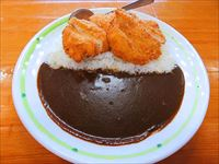 【かれえてい】富山で超おすすめの日本風カレーがこちら@かれえてい中川原店