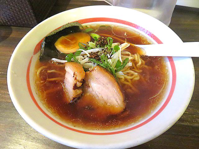 【らーめん吉平】この絶品和風スープを味わってない人ってまだいるの?