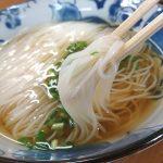上市へ素麺を食べに行こう!ドライブイン金龍からの大岩山日石寺コンボ