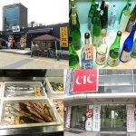 激突!【ととやま vs さかな屋撰鮮】富山駅前に新名所が同日オープン!