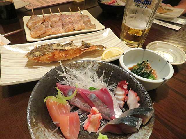 【富山千円で飲める店vol.4】ハシゴ酒を満喫 これは行くしかない!@居酒屋よっちゃん・串の名門とさか・Bar antares