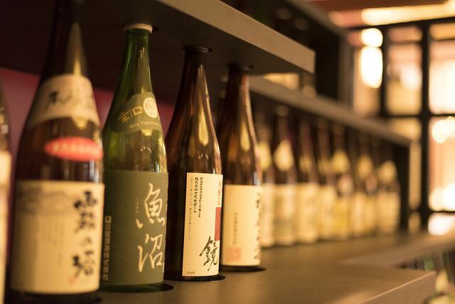 【新潟端麗】新潟のお酒が水っぽい?いやいや、これがいいんだよというお話
