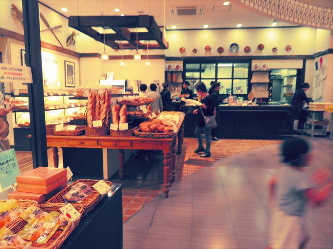 【ビゴの店】日本にフランスパンを伝えたビゴさん直系のすごいパン屋さん