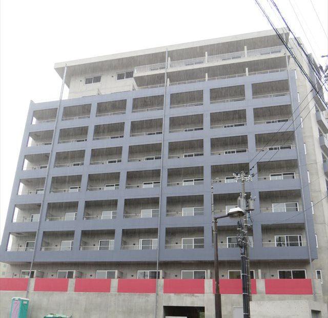 富山市桜木町にマンション「サクラーレ」が完成!体験宿泊してきたよ