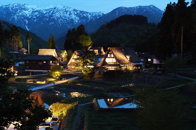 【富山観光】富山で絶対外せない!おすすめの観光スポット15選
