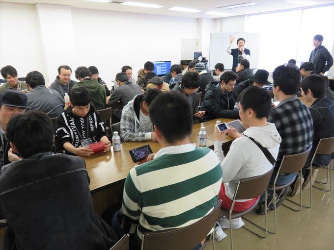 富山県eスポーツ協会主催「Toyama Gamers Day」が華麗に開催!!