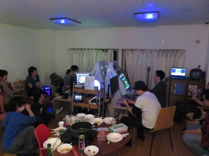 【J HOUSE ROUND2】富山で熱いスト2交流!関東 関西 新潟から猛者が集結