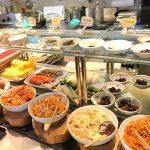 【マンテンホテル】ビジター可!こだわり朝食バイキングで夢の富山丼を作成せよ!