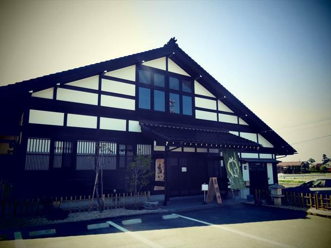 【手打ち蕎麦 あかり】入善町にとても素敵で旨いそば屋がありました
