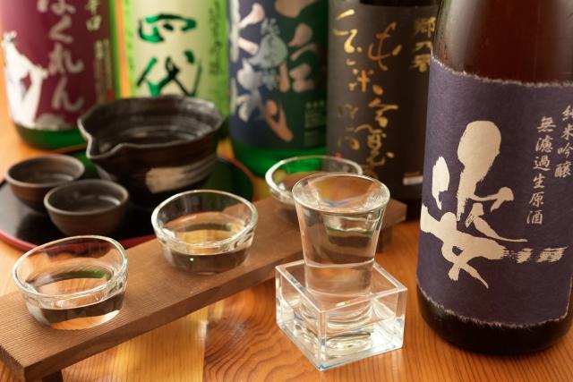 【最高の日本酒】僕の酒人生で最も衝撃を受けた日本酒4選