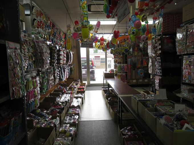 子供も大人も大興奮!イベントの景品・駄菓子の購入はトイスクエア橋本で決まり