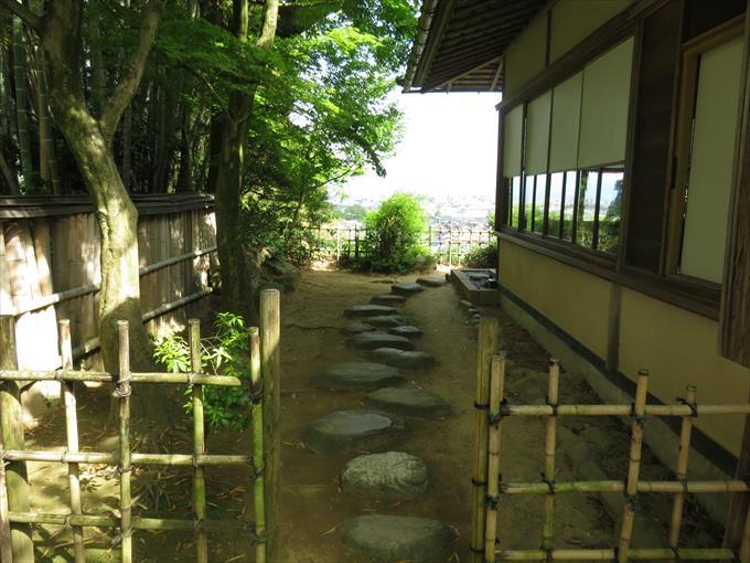 富山市民俗民芸村の『茶室 円山庵』が最高に素敵なのでぜひ行ってみるべし