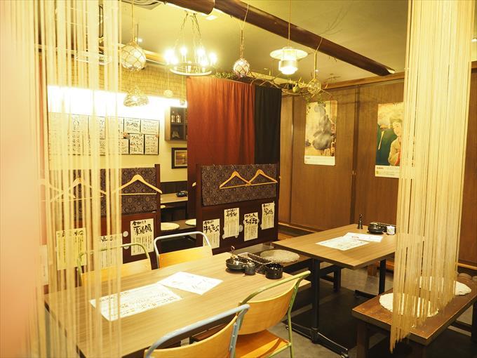 女子も男子も必見!富山駅前のビストロ酒場『やなぎ屋』の創作和食