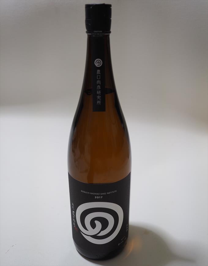 農口尚彦研究所の本醸造無濾過生酒