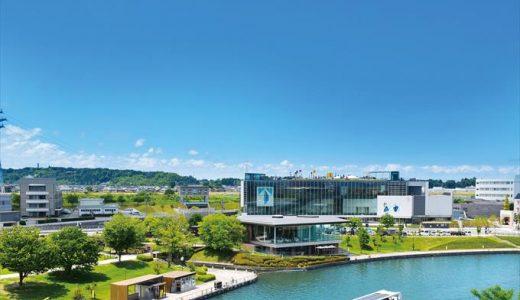 カップルで行きたい富山の人気デートスポット23選!定番~穴場まで