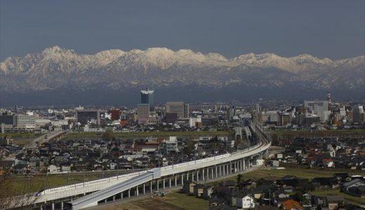 質問に答えてみたよ【富山の移住編】雪・人・暮らしについて