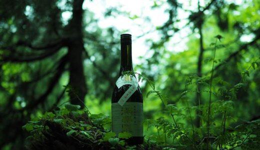富山の最高の日本酒を、富山の最高の絶景の中で味わってみた