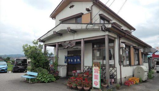 【初めての島田食堂】オムライスで有名な富山市の人気店に行ってみた結果