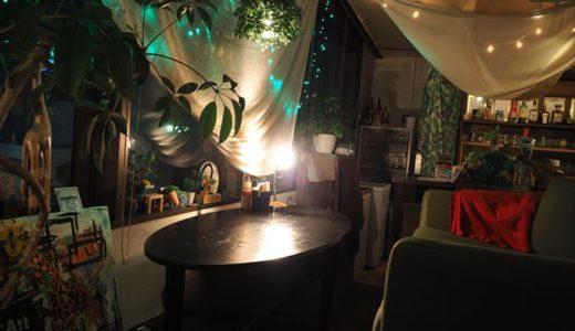 【ゼロカフェ(±0cafe)】ハワイアンなドリンクと料理で南国気分を満喫しよう