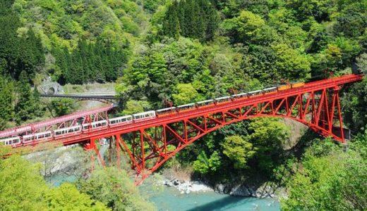 【黒部ルートまとめ】黒部峡谷~黒部ダム間が2024年に一般開放!