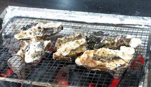 食べて復興支援!1kg580円の出張カキ小屋「牡蠣奉行」の利用ガイド