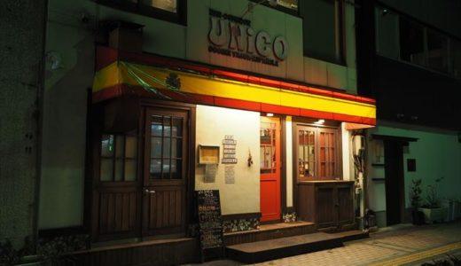 【ウニコ】魅惑のスペイン料理と素敵な接客で最高のひとときを