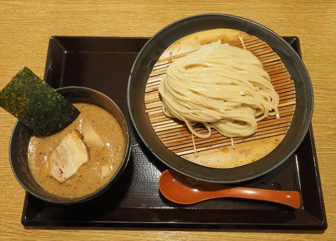 つけ麺是・空 どろつけ麺