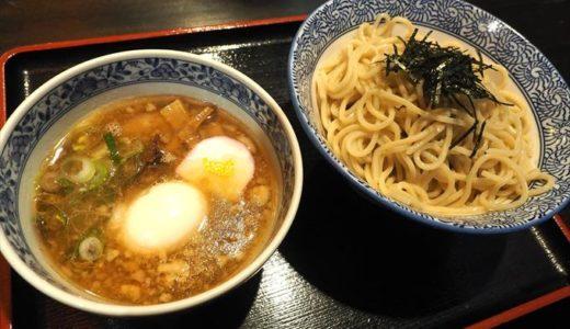 【麺酒場かぐや】つけ麺と二郎系ラーメン『豚野郎』の旨さが光る!