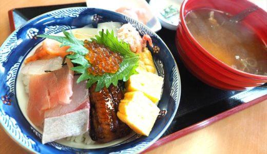 【海鮮屋まるなん】1日限定30食!富山で大人気の海鮮丼を満喫する