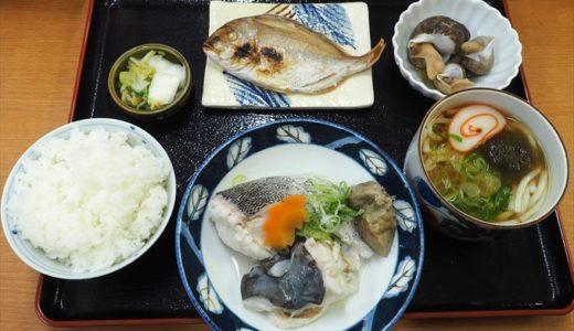 【きときと食堂】コスパ高し!新湊の海鮮を堪能しまくれる食堂