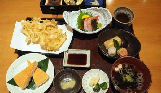 【和食飲楽だいこくや】越中うまいもの膳で富山の美味いものを独り占め!