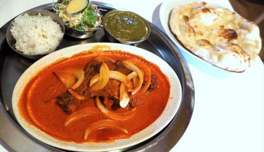 【インディアンハット】リーズナブルで美味しい本格南インド料理をどうぞ