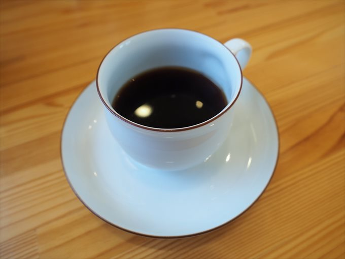 ディカフェブレンドコーヒー