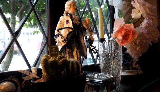 【カフェ モーツァルト】日本のザルツブルグでいただく優雅なモーニング