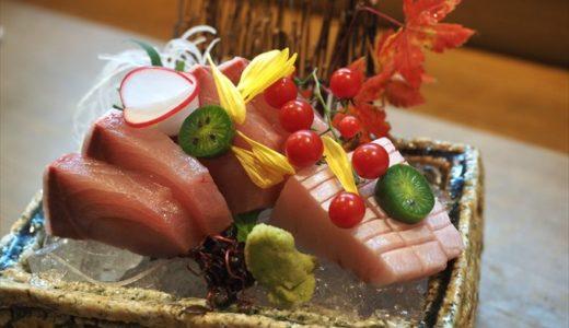 【割烹田舎】富山の魚と酒と肴がうまい居心地のいい割烹料理店