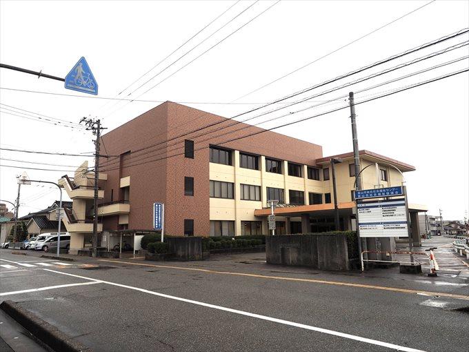 富山市社会福祉協議会