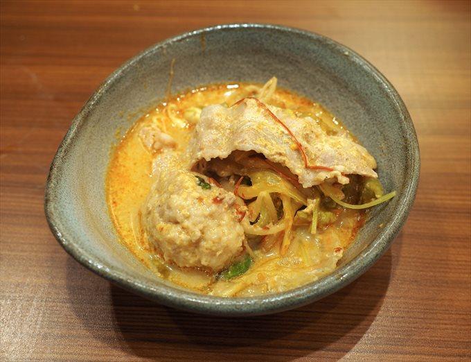 麺屋 Hulu-luコラボ