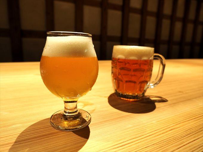 KOBO Brew Pubのビール